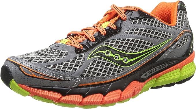Saucony Ride 7 - Zapatillas de Running para Hombre: Amazon.es: Deportes y aire libre