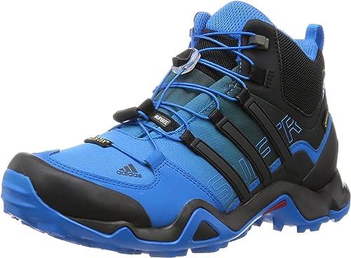 adidas Terrex Swift R Mid GTX, Chaussures de randonnée Homme