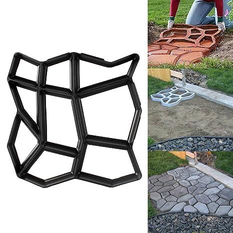 Moldes para cemento
