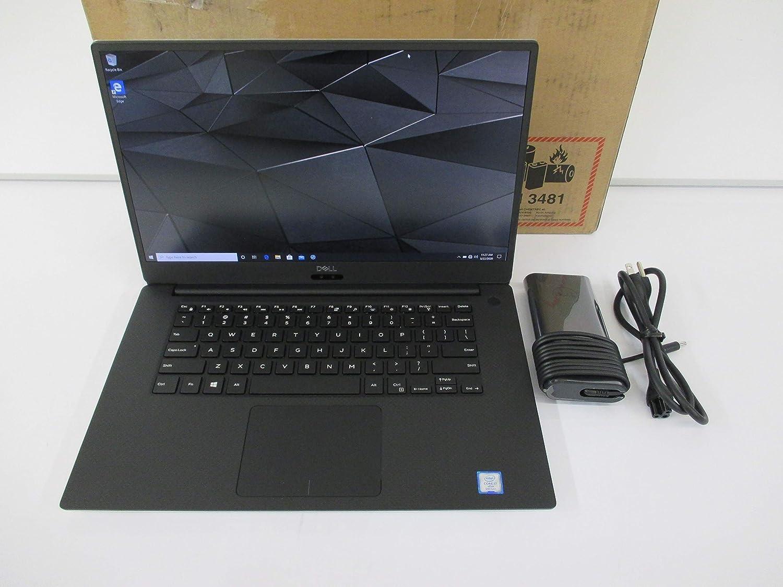 """Dell Precision 5540 15.6"""" Mobile Workstation - Intel Core i7-9850H - 8GB RAM - 512GB SSD - Platinum Silver"""
