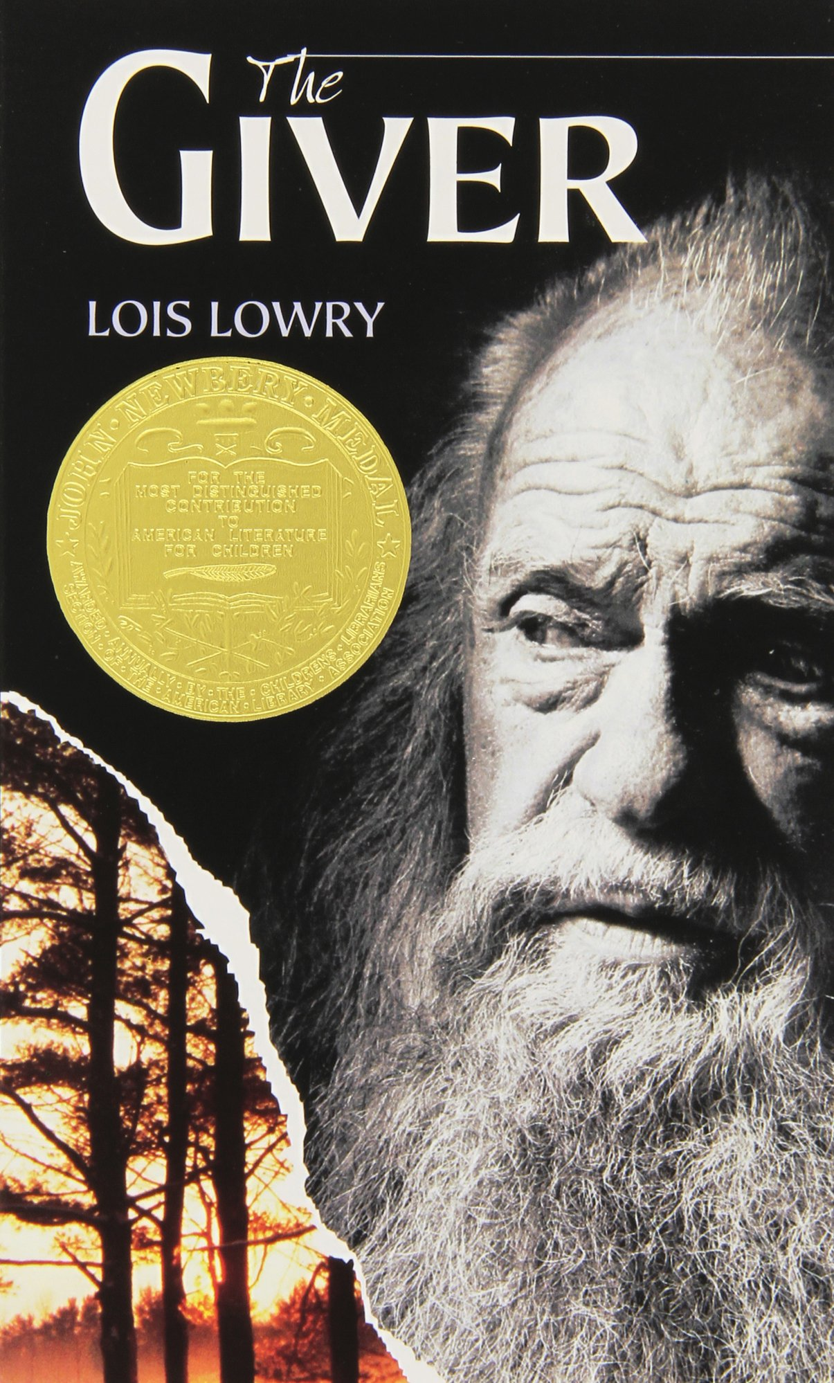 Amazon.com: The Giver (Giver Quartet) (9780440237686): Lowry, Lois: Books