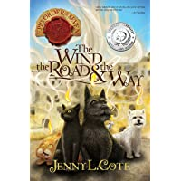 The Wind, the Road and the Way (Volume 3) (The Epic Order of the Seven)