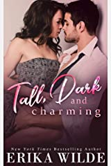 Tall, Dark and Charming (Tall, Dark and Sexy Series Book 1) Kindle Edition