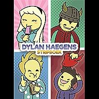 Dylan Haegens Stripboek