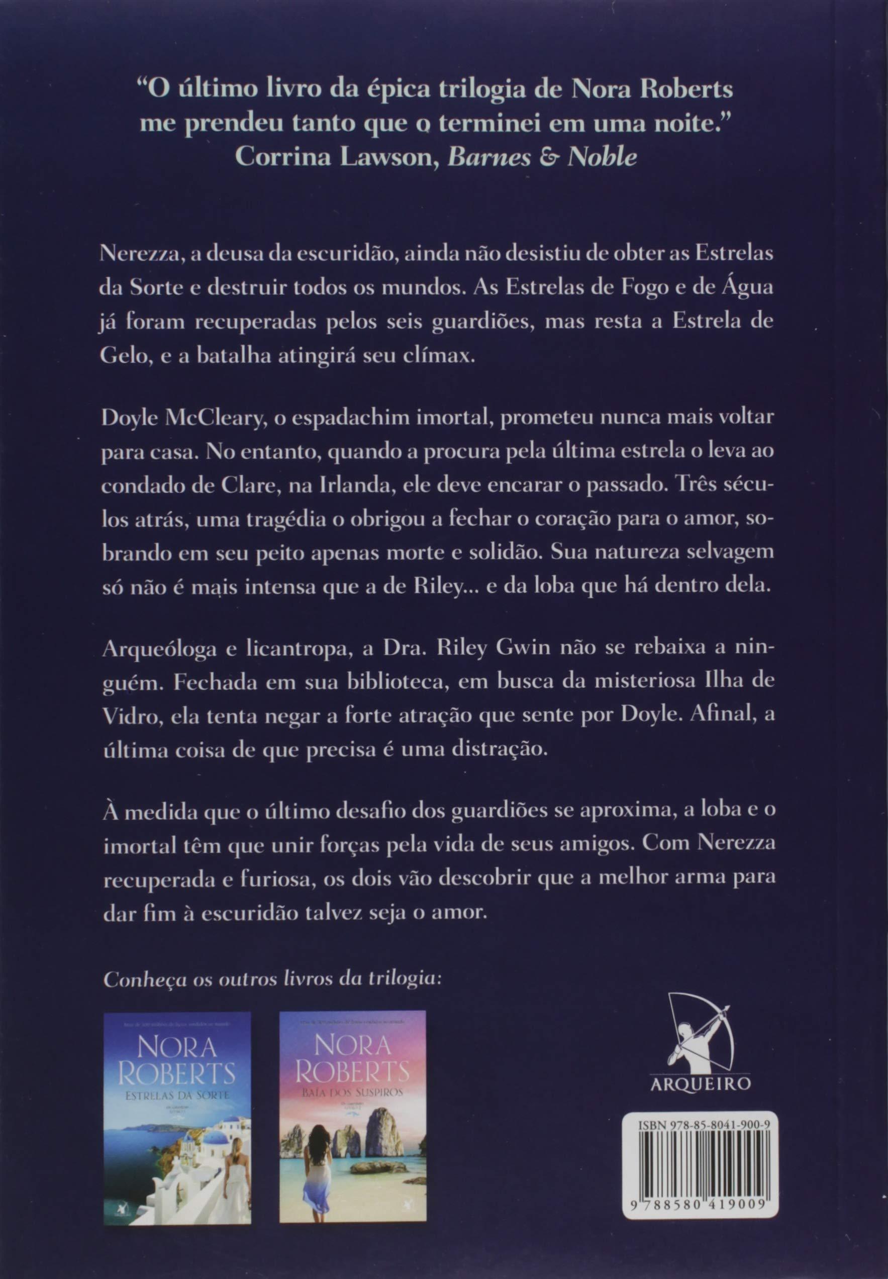 Ilha de Vidro (Em Portugues do Brasil): Nora Roberts: 9788580419009: Amazon.com: Books