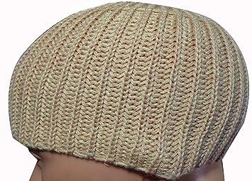 9e6fcaa492bd2 Image Unavailable. Image not available for. Color  Wool Kufi Koofi Kofi Hat  Topi Egyptian Skull Cap Beanie Men Islamic ...