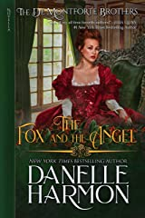The Fox & the Angel (The De Montforte Brothers Book 7) Kindle Edition