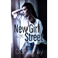 New Girl on the Street (English Edition)