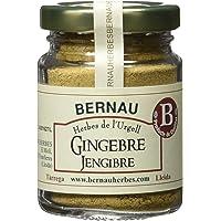 Bernau Herbes - Jengibre Molido - 35 g