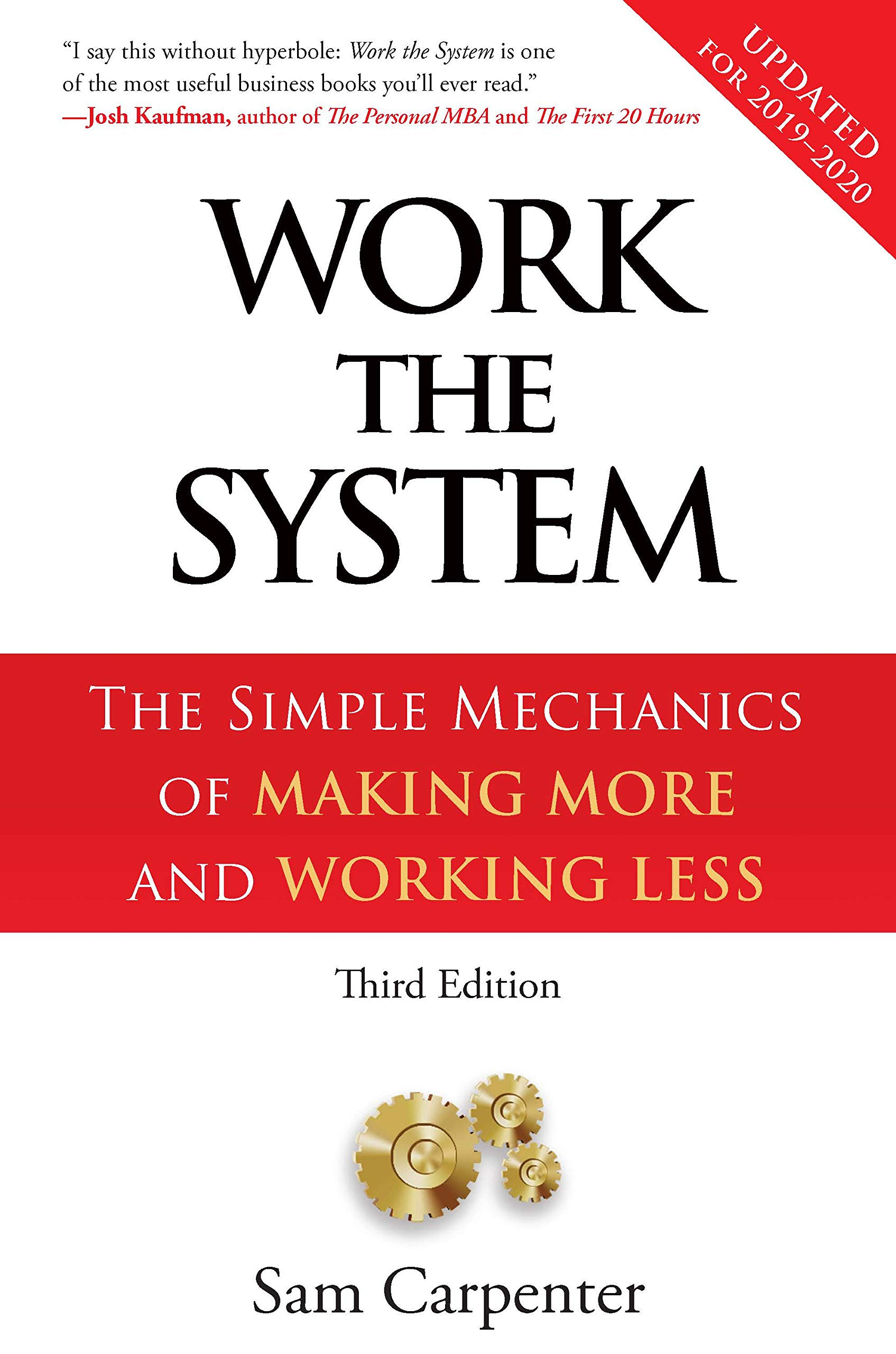 WORK THE SYSTEM BY SAM CARPENTER DOWNLOAD