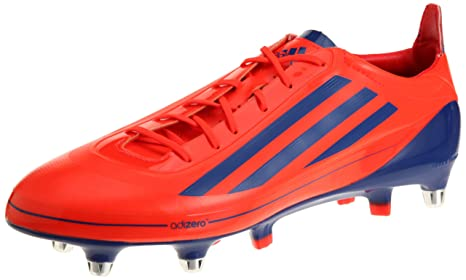 first look detailed images amazon adidas AdiZero RS7 Pro SG Rugby Shoe Mens: Amazon.co.uk ...
