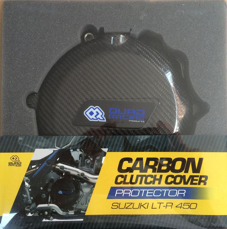 Embrague de carbono, Quad Racing para Suzuki Ltr 450: Amazon ...