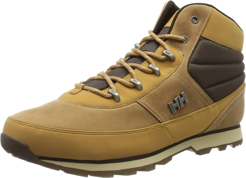 Helly Hansen Woodlands, Zapatos de Cordones Oxford para Hombre