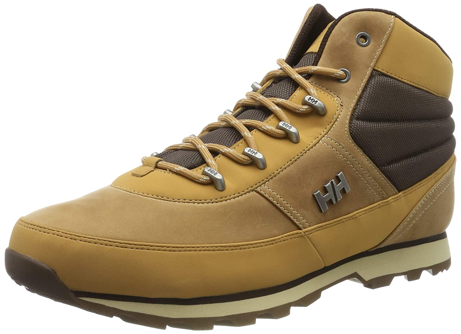 Helly Hansen Woodlands, Zapatos de Cordones Oxford para Hombre
