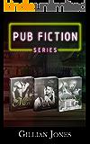 Pub Fiction Boxed Set (Books 1-3)