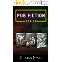 Pub Fiction Boxed Set (Books 1-3)