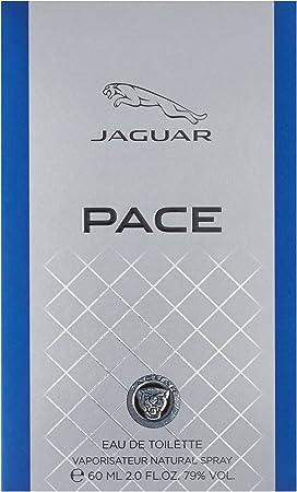Jaguar Pace EdT Natural Spray, confezione da 1 (1 x 100 ml).