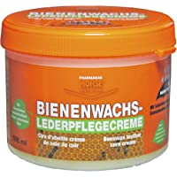 Pharmakas bijenwas leerverzorgingscrème, 500 ml