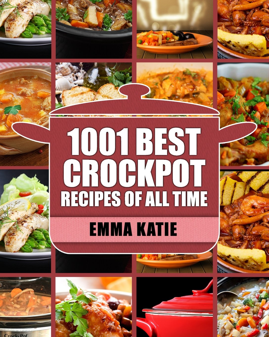 Crock Pot Crockpot Cookbook Cookbooks