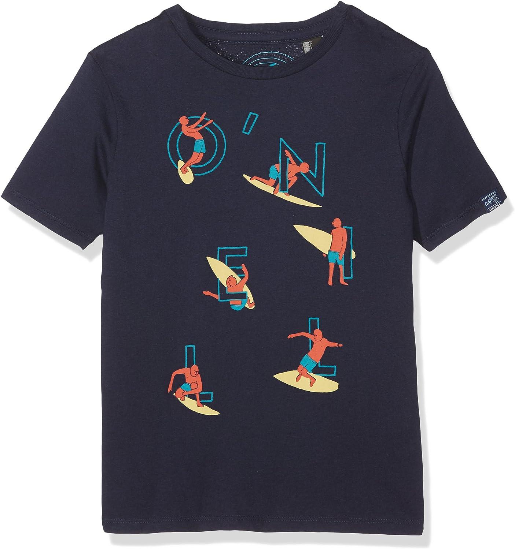 ONEILL Surf Patch T-Shirt Gar/çon