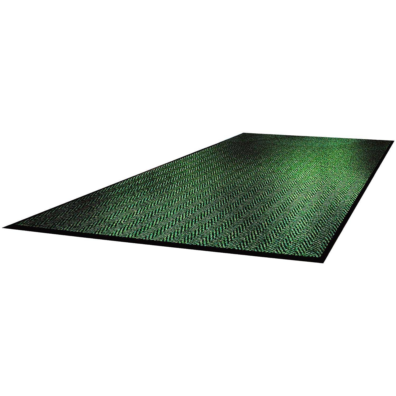Aviditi MAT417GN Superior Vinyl Carpet Mat, 4' x 8' by Aviditi B003WZPQJK