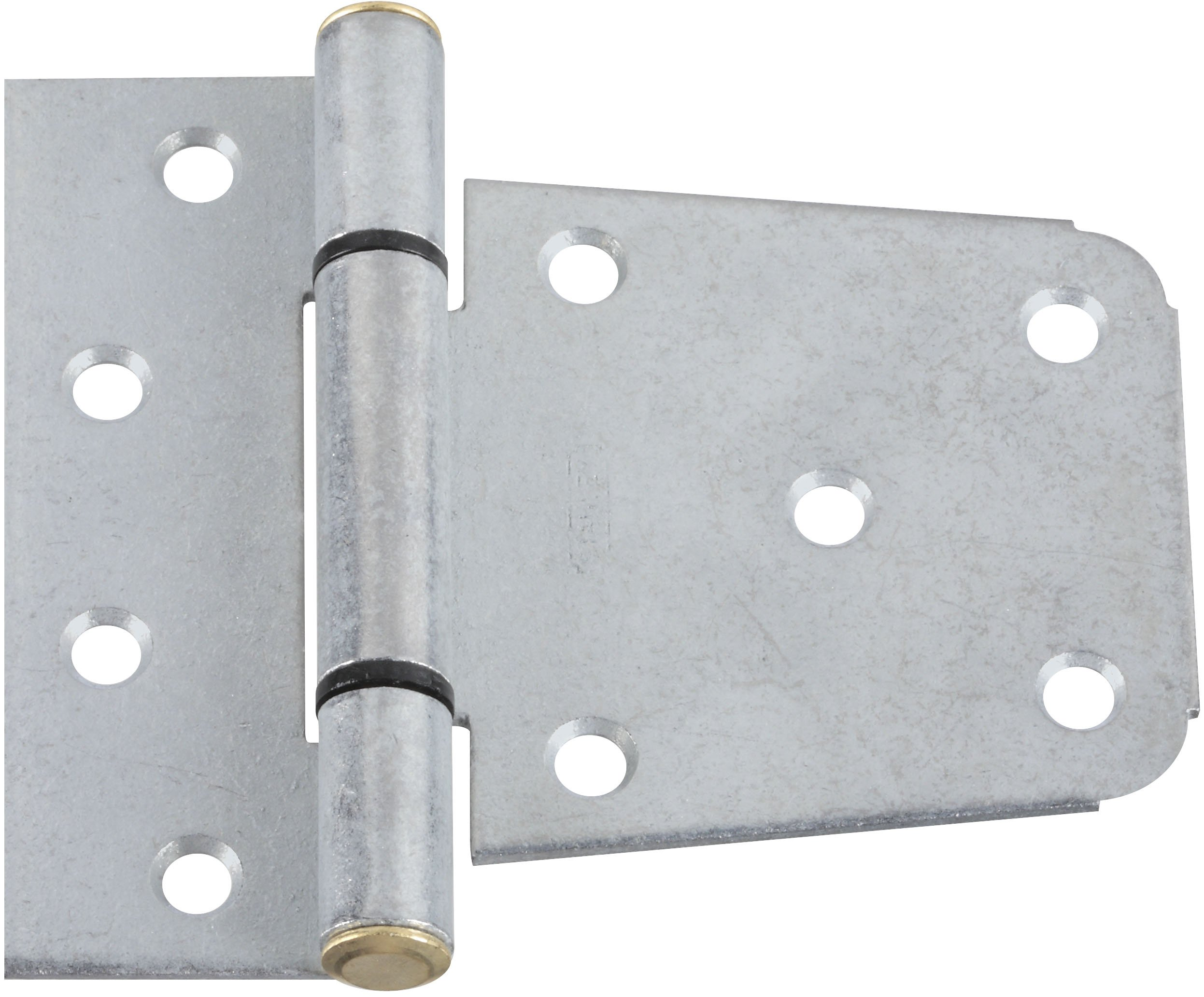 Stanley Hardware S838-748 DP908BC Heavy T Hinge- Lifespan in Galvanized
