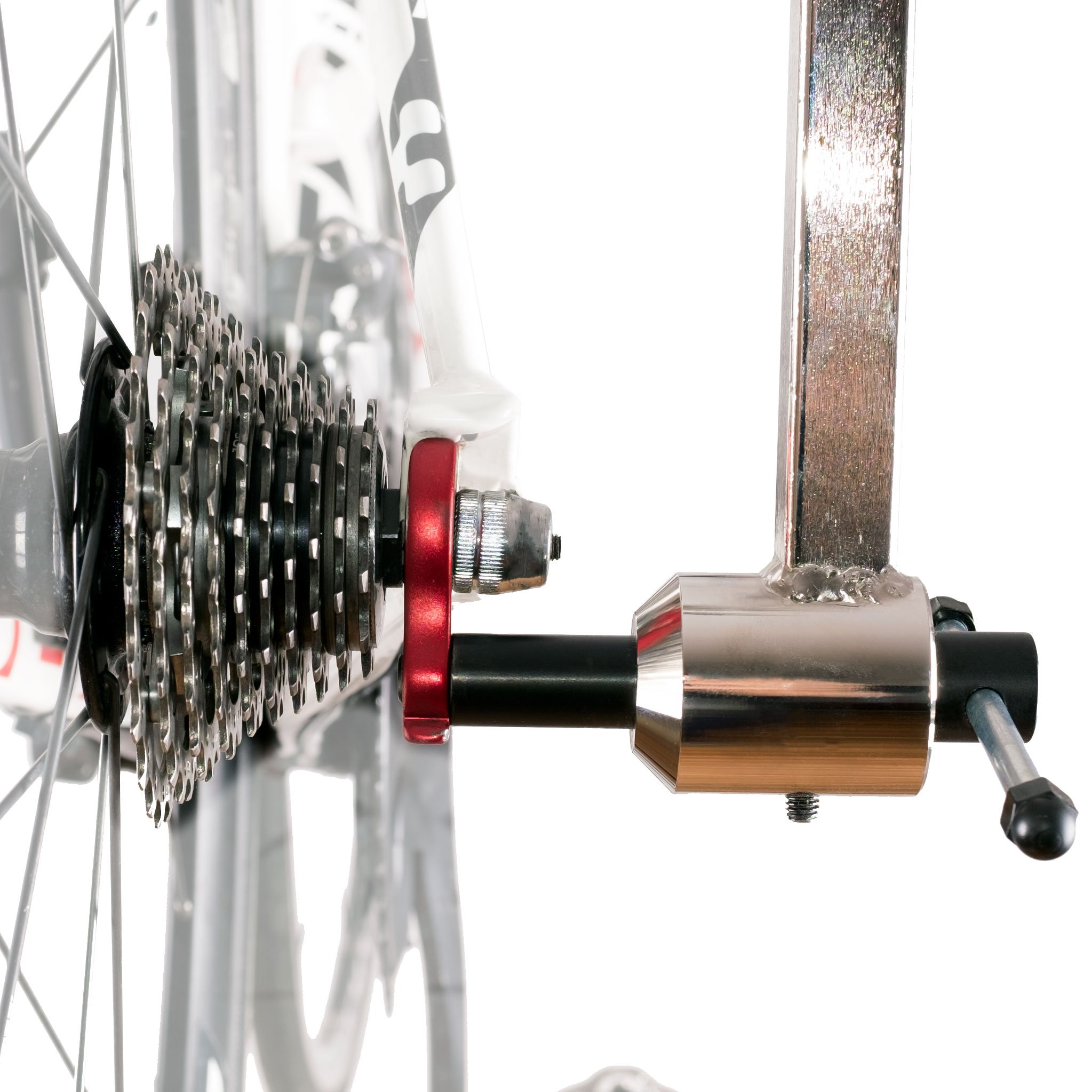 CycloSpirit Derailleur Hanger Alignment Gauge by CycloSpirit (Image #2)