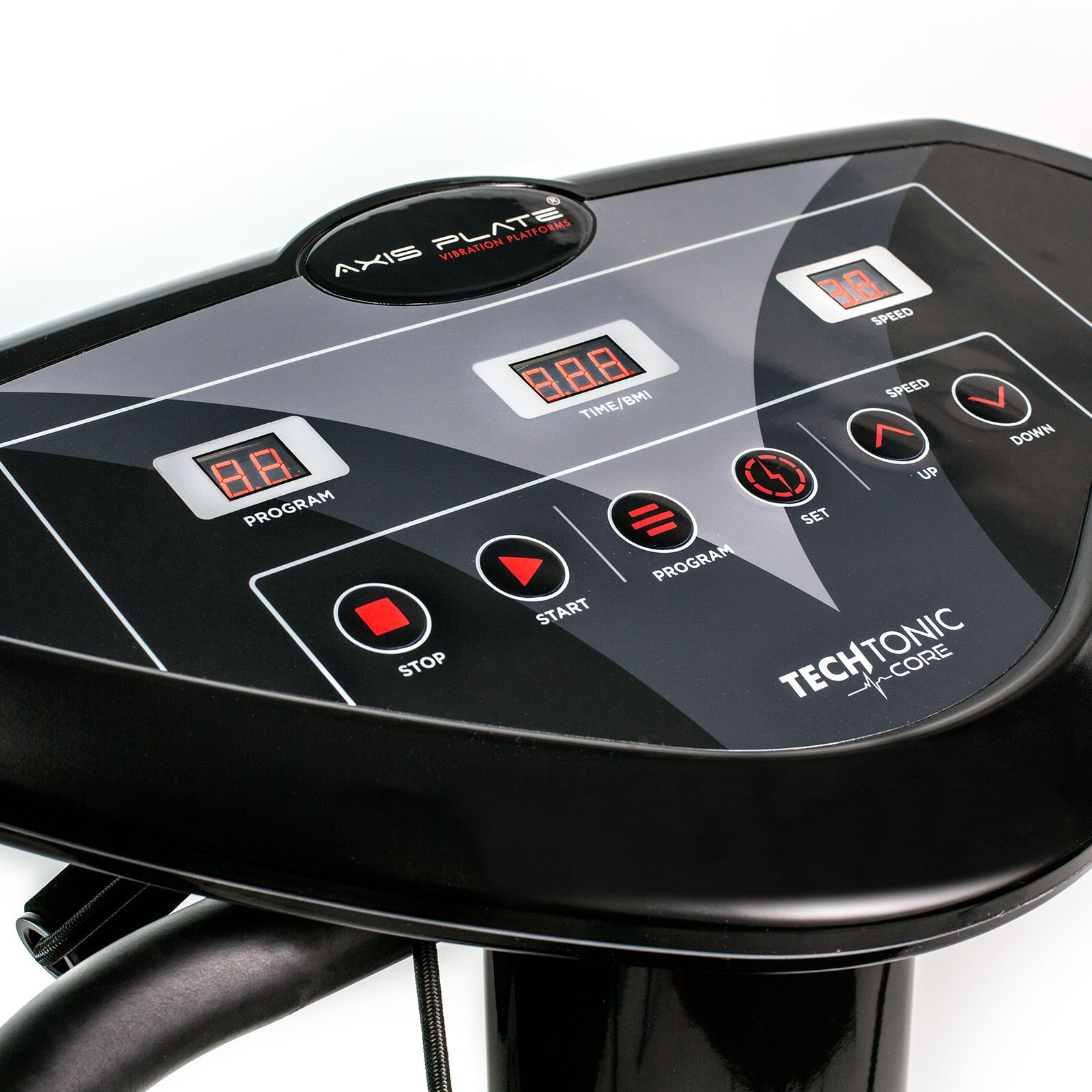 Axis-Plate Whole Body Vibration Platform Training and Exercise Fitness Machine by Axis-Plate (Image #4)