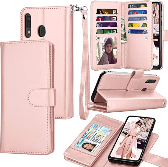 Amazon.com: Funda para Galaxy A30, Galaxy A30 / A20 ...