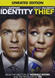 Identity Thief [DVD] [Import]