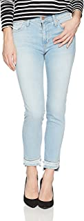 product image for James Jeans Women's Twiggy Ankle Length Skinny Jean in Subculture