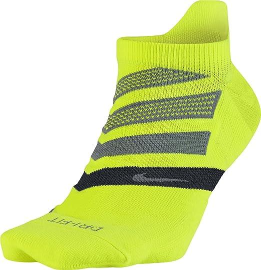 Nike U Nk Perf Cush NS-RN Calcetines, Hombre: Amazon.es: Deportes y aire libre