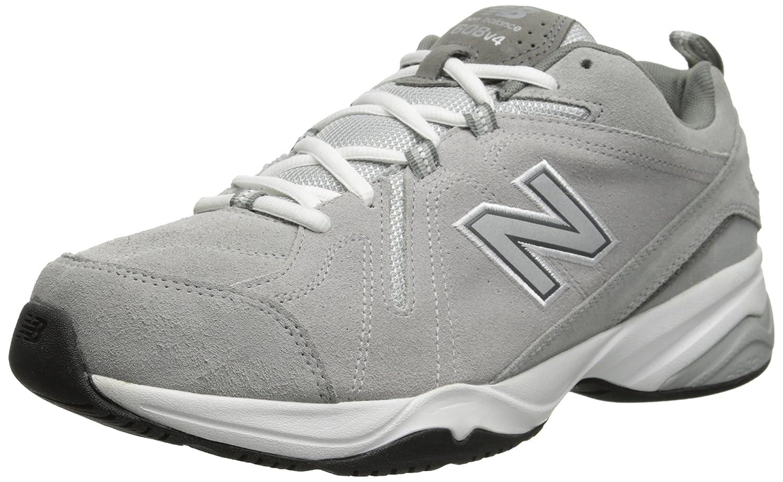 New Balance mx608 V4 de entrenamiento para hombre zapatos 7 2E US|gris