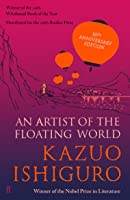 An Artist Of The Floating World. 30th