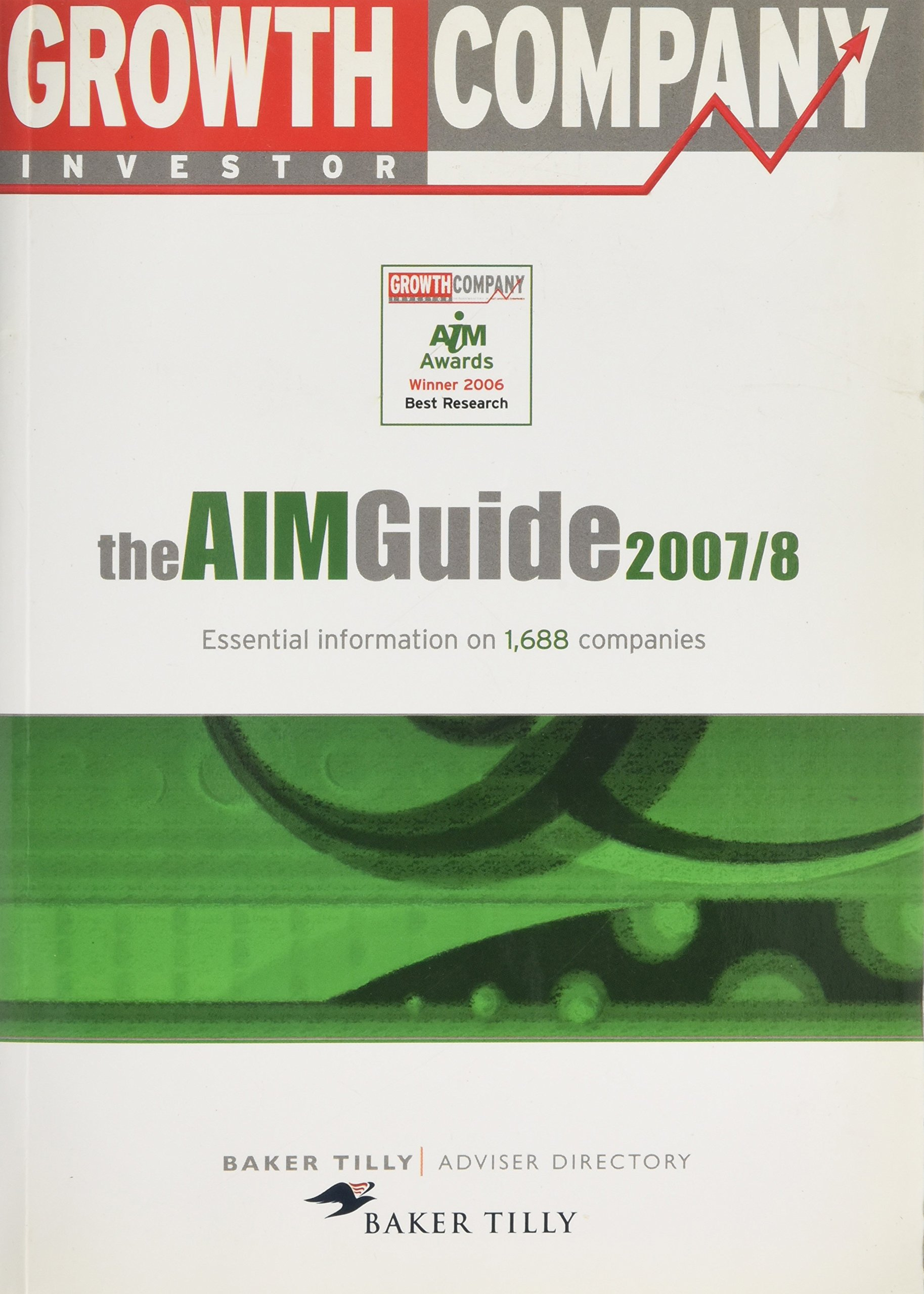 Read Online The Aim Guide 2007 pdf