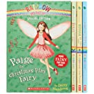 Rainbow Magic Special Edition: Magical Holiday (Box Set): (Includes four sparkly special editions!)