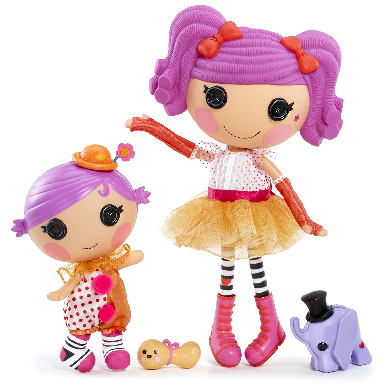 Save fruit doll - Save Fruit Doll