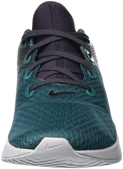 Tênis Nike Legend React Masculino - Verde Preto  Amazon.com.br  Amazon Moda e211e16daef05