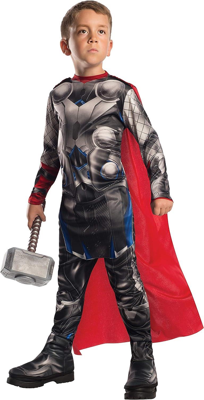 Rubies Marvel Avengers Thor Classic Disfraz M: Amazon.es ...