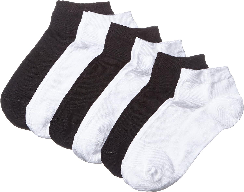 MyWay Womens Myway Women Sneaker Socks 6er Ankle Socks