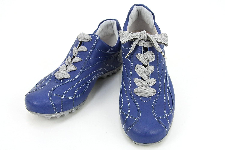 ヘンリー&マグダ日本正規品 henry&magda ゴルフシューズ h110219 400 ブルー(COBALTO) B07DQP75Z4