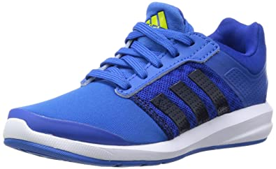 6c6cc4987b501 adidas Unisex S Flex K Mesh Sports Shoes available at Amazon for Rs.1600