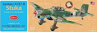 product image for Guillow's Junkers JU 87-B Stuka Model Kit
