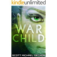 War Child (Galactic Adventures Book 4)