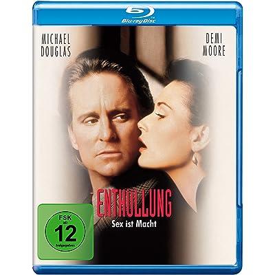 Enthüllung [Alemania] [Blu-ray]