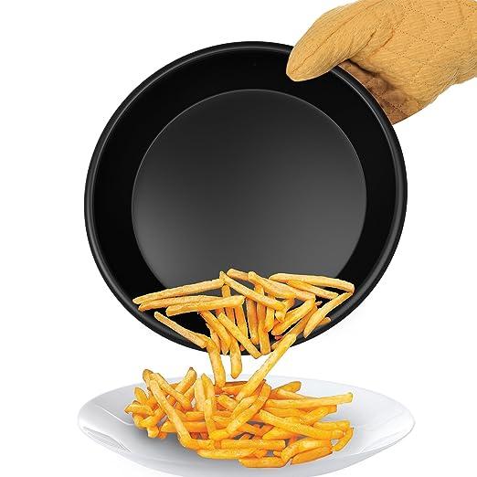 Microondas Cajón Tray- se puede usar en microondas utensilios de ...