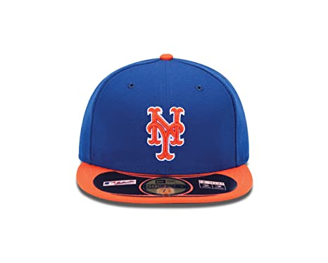 29dd6663af1 Image Unavailable. Image not available for. Color  MLB New York Mets  Authentic On Field Alternate 59Fifty Cap ...