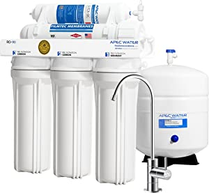 APEC Water Systems RO-90 Ultimate