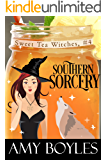 Southern Sorcery (Sweet Tea Witch Mysteries Book 4)