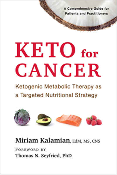 a ketogenic diet for cancer made easy